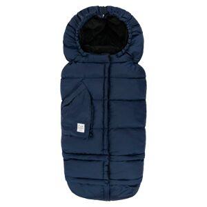 7 A.M. Enfant Infant 7 A.m. Enfant Blanket '212 Evolution' Extendable Stroller & Car Seat Footmuff, Size One Size - Blue