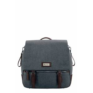 Silver Cross Infant Silver Cross Wave Diaper Changing Bag - Grey