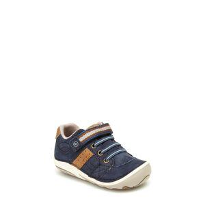 Stride Rite Toddler Stride Rite 'Artie' Sneaker, Size 5 M - Blue