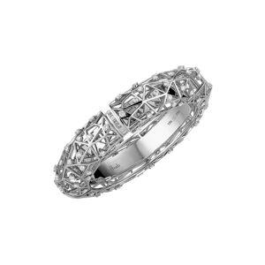 Hueb Women's Hueb Estelar Diamond Bangle