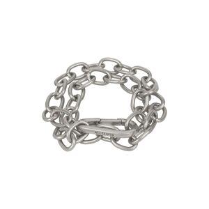 AllSaints Women's Allsaints Double Chunky Chain Link Bracelet