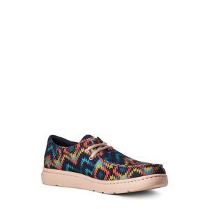 Ariat Men's Ariat Hilo Sneaker, Size 13 M - Blue
