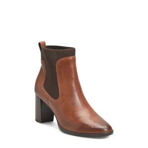 born Women's B?rn Donella Chelsea Boot, Size 8.5 M - Brown