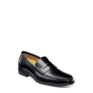 Florsheim Men's Florsheim Cardineli Penny Loafer, Size 9 M - Black