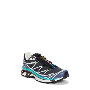 Salomon Men's Salomon Xt-6 Adv Running Shoe, Size 8.5 M - Black