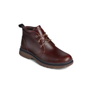 Sperry Kids Men's Sperry Watertown Waterproof Chukka Boot, Size 8.5 M - Brown