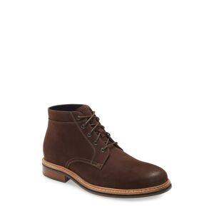Cole Haan Men's Cole Haan Frankland Grand Waterproof Chukka Boot, Size 8 M - Brown