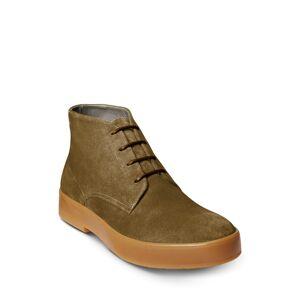 Allen Edmonds Men's Allen Edmonds Driggs Chukka Boot, Size 8 D - Green