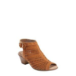 EarthR Women's Earth Carson Hamden Sandal, Size 6.5 M - Brown