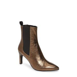 Vagabond Shoemakers Women's Vagabond Shoemakers Whitney Bootie, Size 6US - Brown
