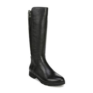 Naturalizer Women's Naturalizer Gael Knee High Boot, Size 5.5 Wide Calf M - Black