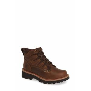 Ariat Women's Ariat Canyon Ii Bootie, Size 6.5 W - Brown