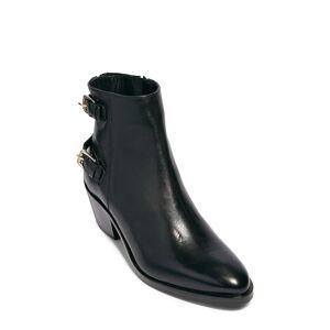 ALLSAINTS Women's Allsaints Sloan Bootie, Size 8 M - Black