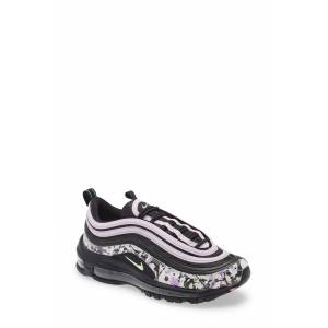 Nike Women's Nike Air Max 97 Sneaker, Size 5.5 M - Black