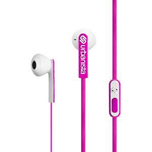 Urbanista San Francisco Ear Buds, Size One Size - Pink