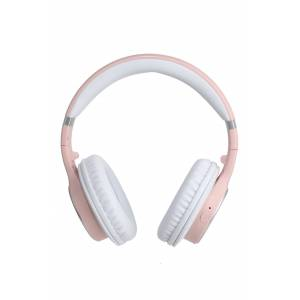 Altec Lansing Bluetooth Over-Ear Headphones, Size One Size - Pink