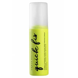 Urban Decay Quick Fix Hydra-Charged Complexion Prep Priming Spray, Size 4 oz - No Color