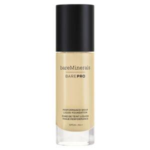 bareMineralsR Bareminerals Barepro Performance Wear Liquid Foundation - 13 Golden Nude