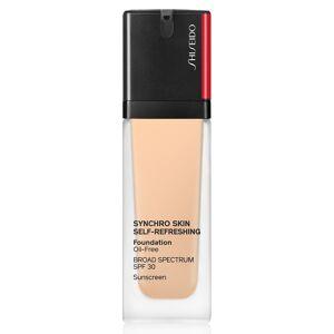 Shiseido Synchro Skin Self-Refreshing Liquid Foundation - 220 Linen