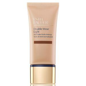 Estee Lauder Double Wear Light Soft Matte Hydra Makeup Foundation - 7N1 Deep Amber