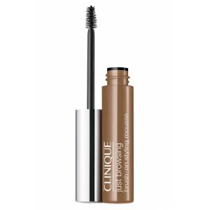 Clinique Just Browsing Brush-On Styling Mousse - Soft Brown