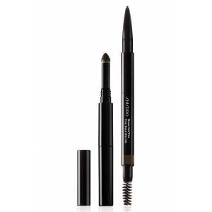 Shiseido Brow Inktrio Pencil - Ebony