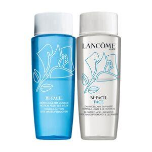 Lancome Bi-Facil Instant Makeup Remover Duo - No Color