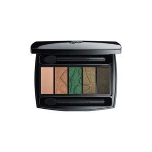 Lancome Color Design Eyeshadow Palette - Kaki Electrique