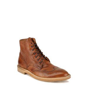 Gordon Rush Men's Gordon Rush Max Wingtip Boot