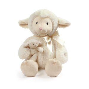 Gund Infant Gund Nursery Time Lamb Bedtime Stories Animated Stuffed Animal
