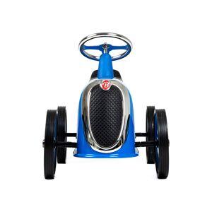 Baghera Girl's Baghera Rider Blue Ride-On Car