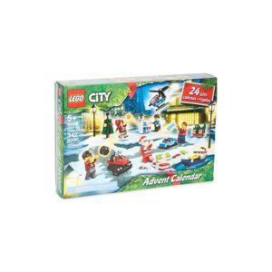 LEGOR Lego Town Advent Calendar - 60268