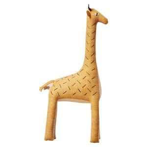 Goodee X Carapau Ziffa The Nubian Giraffe Wool Plush Toy