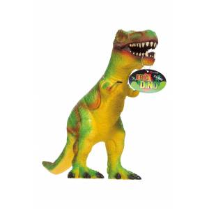 Toysmith Girl's Toysmith Epic Dino Toy