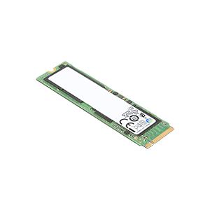 Lenovo ThinkPad 256GB PCIe NVMe OPAL2 M.2 2280 SSD