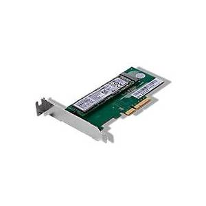 Lenovo ThinkStation PCIe to M.2 Riser card - high profile