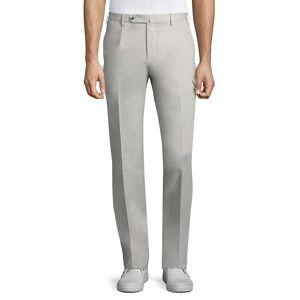 GTA 1955 Men's Cotton Cargo Pants - Medium Grey - Size 56 (40)  Medium Grey  male  size:56 (40)