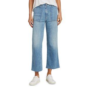 Joe's Jeans The Blake Utility Cropped Jeans  TENAYA  Women  size:31 (10)