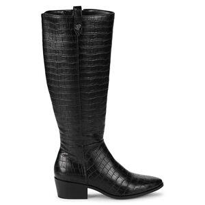 Bandolino Danah Tall Boots  BLACK  Women  size:6
