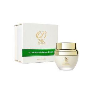 D24K Cosmetics Women's Ultimate Collagen Cream      size: