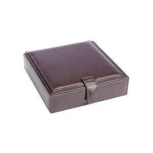 ROYCE New York Leather Jewelry Box