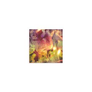 VIDA Wood Wall Art - 12x12 - Celestial 6 by VIDA Original Artist  - Size: Small