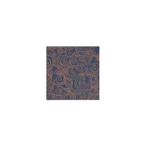 VIDA Wood Wall Art - 12x12 - Tringa 6 by VIDA Original Artist  - Size: Small