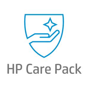 HP 1 year Post Warranty Next Business Day with Defective Media Retention LaserJet M527 MFP U8TV6PE -
