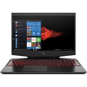 "HP OMEN Gaming Laptop -15t-dh100 Intel Core i7 10th Gen NVIDIA GeForce GTX 1660 Ti 16 GB DDR4 15.6"" Display Windows 10 Pro 64 17H50AV_100026 -"