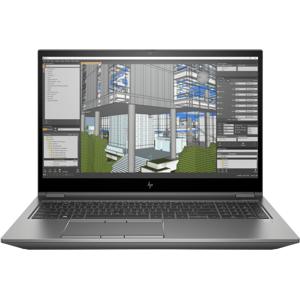 HP ZBook Fury 15 G7 Workstation Intel Core i7 10th Gen 512 GB SSD Intel UHD Graphics 16 GB DDR4 Windows 10 Pro 64 2B0M2UT#ABA -