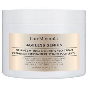 bareMinerals Ageless Genius ™ Firming & Wrinkle Smoothing Neck Cream 6.0 oz