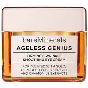 bareMinerals Ageless Genius ™ Firming & Wrinkle Smoothing Eye Cream