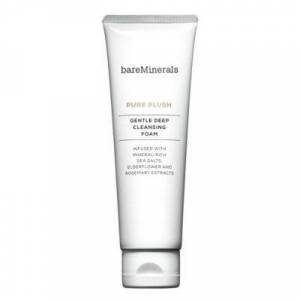 bareMinerals Pure Plush ® Gentle Deep Cleansing Foam