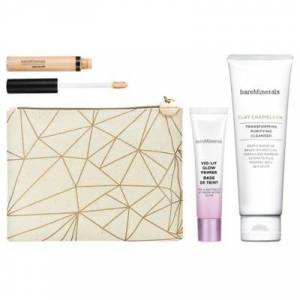 bareMinerals Chilly Mornings Bundle